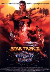 Star trek 2 la colère de Khan