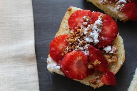 croque fraises 3 1024x682 Croques fraises speculoos : battle food #8