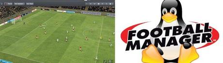 Linux accueillera Football Manager 2014