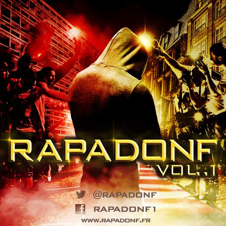 RapAdonf – RAPADONF Vol.1[Tape]