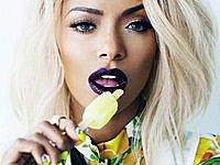 Kat Graham pour Unleash'd Magazine