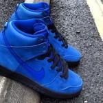 Nike SB Dunk High Eiffel 65