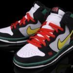 Nike SB Dunk High McRad BHM QS