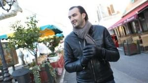 Le chef en Provence