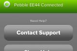 Test : Pebble Watch