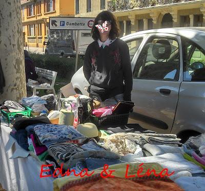BELLES RENCONTRES DU WEEK-END ♥♥♥