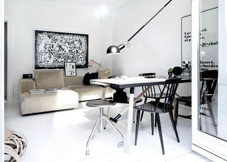 Chez Nina Bruun