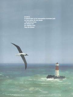 Le phare des sirènes - Rascal et Régis Lejonc