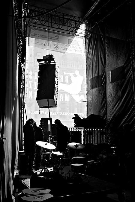 Jazz marathon 2013
