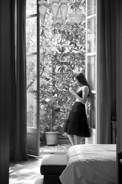 Arty Sensation – Gérard Uféras sublime la femme Triumph