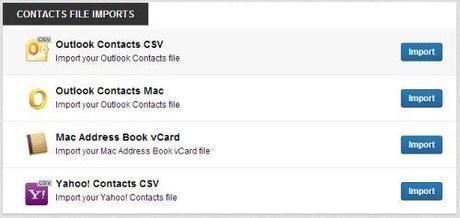 Linkedin contacts fenêtre 4