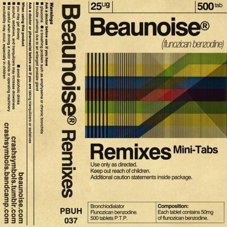Beaunoise - Remixes