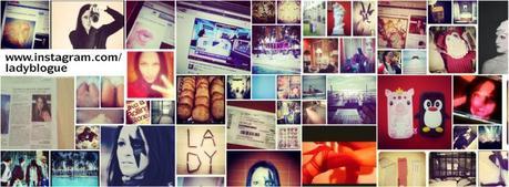 Ladyblogue-instagram