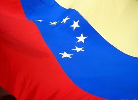 drapeau_venezuela