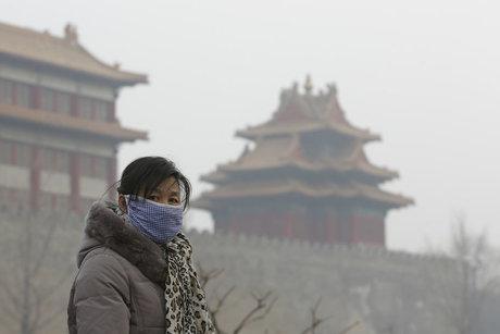 Pékin masqué