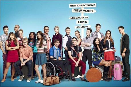 Critique Glee saison 4 épisode 1