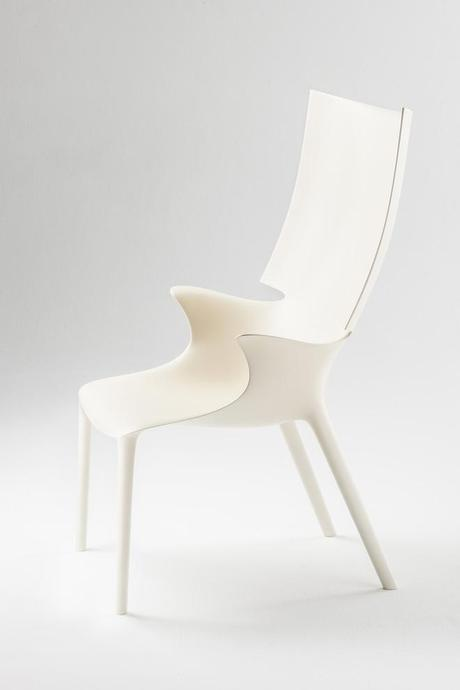 Collection Aunts and Uncles - Philippe Starck - 3