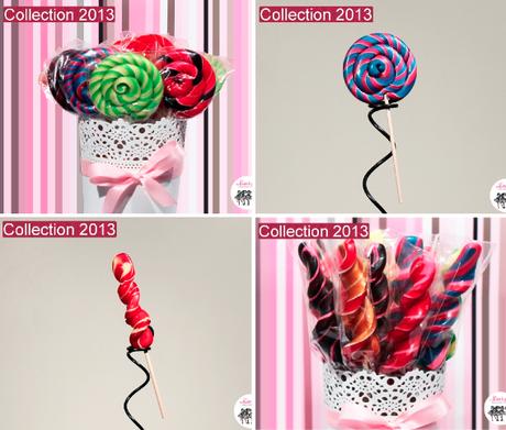 Love'n Gift a shoppé pour vous des accessoires Candy Bar