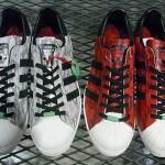adidas Originals Superstar 80′s Chinese New Year Pack