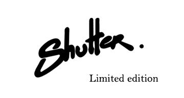 SHUTTER CLOTHING