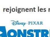 Catherine Deneuve, Jamel Debbouze Malik Bentalha rejoignent rangs Monstres Academy pour version française film cinéma juillet 2013
