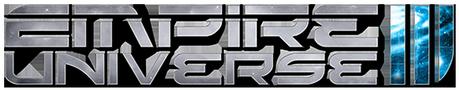 Empire Universe 3 : Lancement officiel !