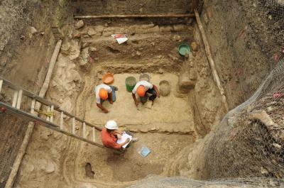 Seibal apporte de nouvelles informations sur les origines de la civilisation Maya