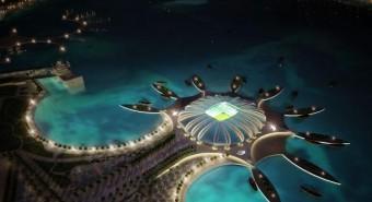 qatar: île paradisiaque