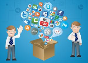 Réseaux sociaux : quels intérêts pour les entreprises BtoB ?