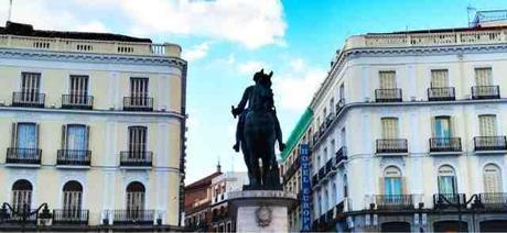 Un Gaou en Espagne - 1ère Partie  Post-tweetum 