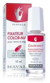 La Folie du Top Coat Mat...