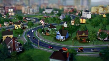 Le Kit Parc d'Attraction enfin disponible dans SimCity