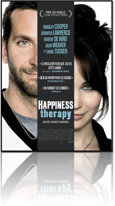 Happiness Therapy – Découvrez Jennifer Lawrence et Bradley Cooper dans un extrait inédit des bonus !