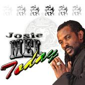 Josie Mel-Today EP-Josie Mel Music / VPAL Music-2013.