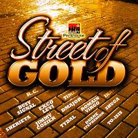 Penthouse Records-Street Of Gold Riddim-2013.