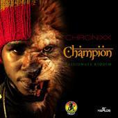 Chronixx-Champion-ZJ Heno-2013.