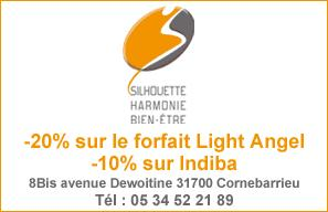 Bon plan chez Silhouette Harmonie pour préparer l'été!