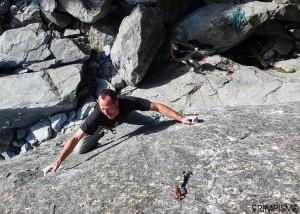 escalade reotier hautes alpes grimpisme