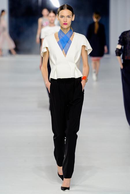 Christian Dior croisière 2014 6