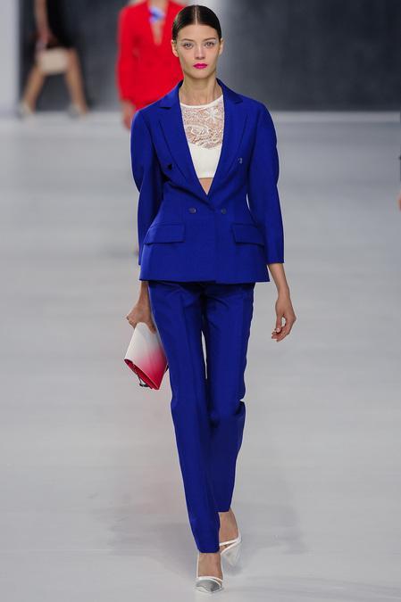Christian Dior croisière 2014