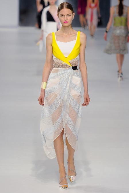 Christian Dior croisière 2014 3