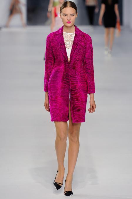 Christian Dior croisière 2014 2