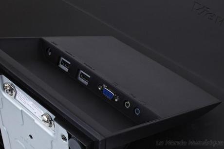 Deux nouveaux moniteurs ViewSonic, un tactile et l'autre compatible MHL