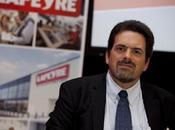 Lapeyre prévoit l'Habitat demain, avec gammes produits ISA* (Interview exclusive*)