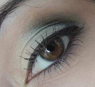 Greeny Look