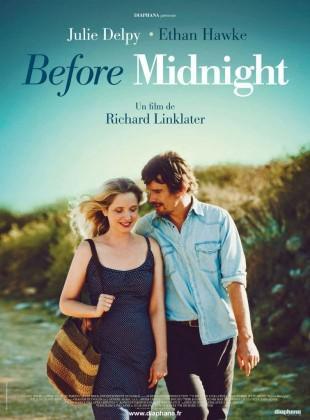 [News] Before Midnight : la bande-annonce !