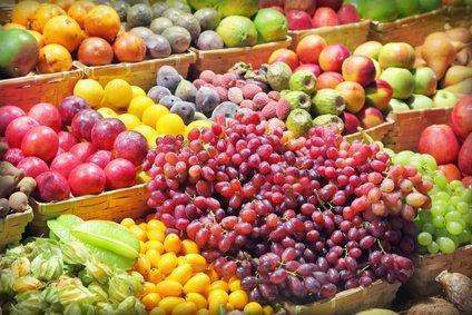 VOTRE SANTE : FRUITS ET LEGUMES