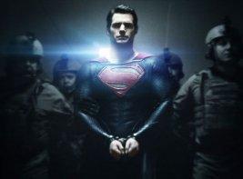 Man Of Steel - Trailer Final