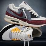 Nike Air Max Light size? Exclusive Automne 2012
