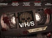 V/H/S (Adam Wingard, David Bruckner, West, Glenn McQuaid, Swanberg, Radio Silence 2012)